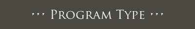 Program Type